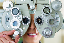 Eye Exam in Kentukcy